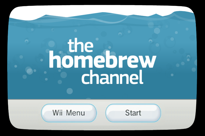 Nuovo aggiornamento per l'HomeBrew Channel