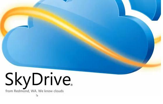 Skydrive riduce a 7GB lo spazio gratuito a disposizione